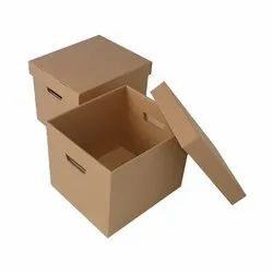 Lightweight Carrier Carton Box