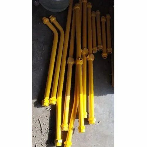Hydraulic Rock Breaker Piping Kit