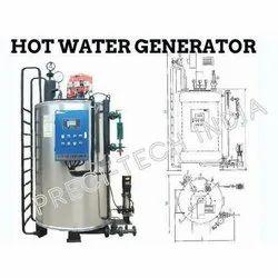 Electric Hot Water Generator