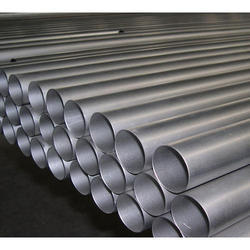 Elliptical Low Temperature Stainless Steel Tube