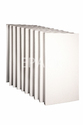 Battery Packaging White Thermocol Sheets