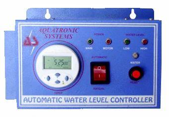Aquatronic Systems, New Delhi - Manufacturer of Digital