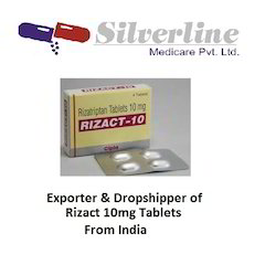 Rizact 10mg Tablets
