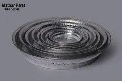 Aluminium Mathar Parat
