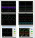 USB Oscilloscope 6022BE 20MHZ