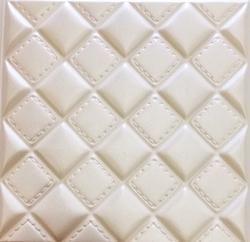 Bedhead Board Leather Wall Panel