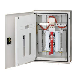 Mild Steel Electrical Distribution Boxes