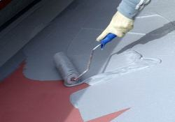 Waterproofing Chemical Service
