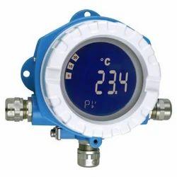 Endress Hauser Temperature Measurement