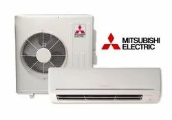 Mitsubishi Split Air Conditioners, For Indoor