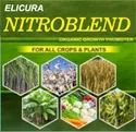 Elicura Nitroblend Liquid Plant Growth Promoter Brown (Hydrolysed Soya Proteins)