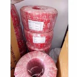 Copper Jayom Industrial Wire, Crossectional Size: 1 Sqmm., Packaging Type: Roll