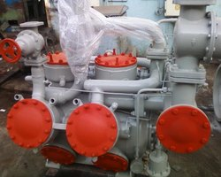 KCX Series Compressor