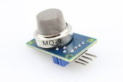 MQ-9, Carbon Monoxide, Methane and LPG Gas Sensor Module