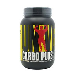 Universal Nutrition Carbo Plus for Weight Gainer