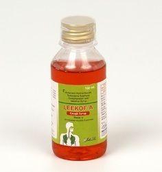 Ambroxol Hydrochloride 15 Mg Terbutaline Sulphate 1.5 Mg Guaiphenesin 50 Mg Menthol 0.5 Mg