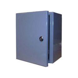 Sheet Metal Control Panel Cabinet