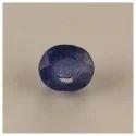 3.55 Carat Blue Sapphire Gemstone