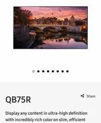 Samsung Signage TV