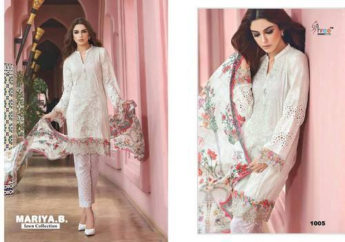 56a94ad501 Maria B Lawn Suits at Rs 1250 /piece | Pakistani Lawn Suit | ID ...