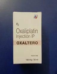 OXALTERO 100 mg
