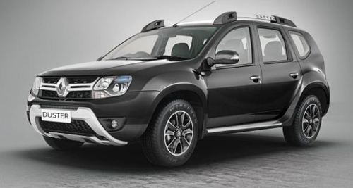 black duster car at rs 864575 piece motor cars id 14596881412