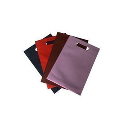 Mono Layer Plastic Bags