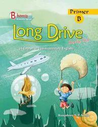 Long Drive B Book