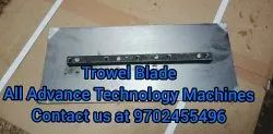 3 MM Power Trowel Finishing Blade