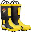 Harvik Fire Fighter Safety Boots