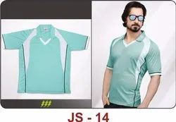 JS-14 Polyester T-Shirts