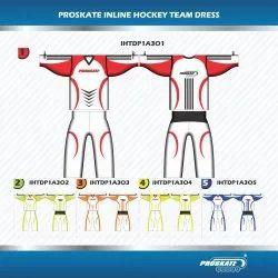 Proskate Team Dress Full IHTDP1A3