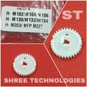 HP M104 M132 Clutch Gear