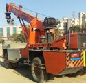 F-17 New Generation Hydraulic Crane