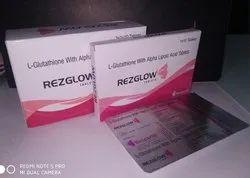 L-Glutathione with Alpha Lipoic Acid Tablets