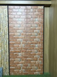 Porcelain Mosaic Brick Elevation Pattern Tiles