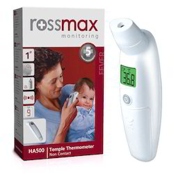 Rossmax Temple Thermometer