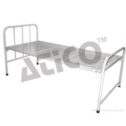 Atico Wire Mesh Hospital Bed