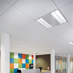Perla OP Soft Fiber Ceilings