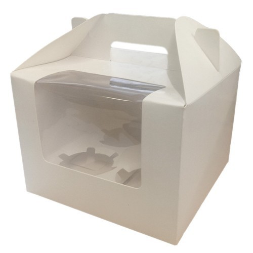 Cup Cake Boxes