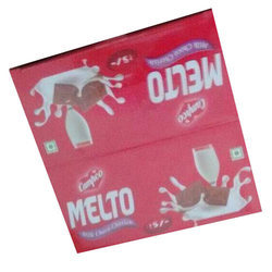 Melto Milk Chocolate