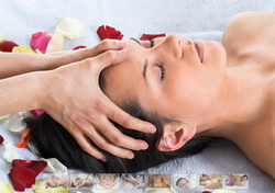 Head Massage, Scalp Massage in Ernakulam
