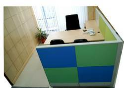Modular 75mm Partition Double Skin