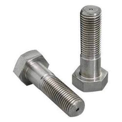 Alloy Bolt