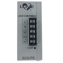 DIN Rail Temperature and Process Controller