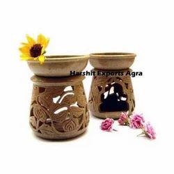 Ceramic Aroma Diffuser Lamp
