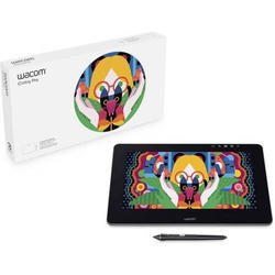 Wacom Cintiq Pro 13 Dth1320/K4-C 14.75 X 9.75 Inch Graphics Tablet Black