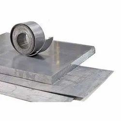 Lead Plate