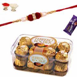 Rakhi & Gifts