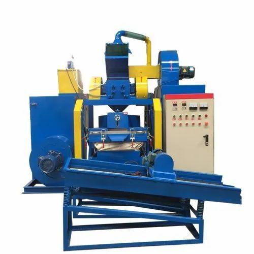 PVC Copper Wire Recycling Machine LD-400C